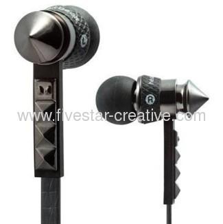 Heartbeats 2.0 Lady Gaga by Dr Dre in-ear headphone Black