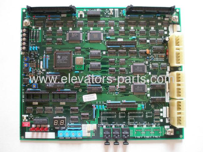 Mitsubishi Elevator spare parts KCJ-520B