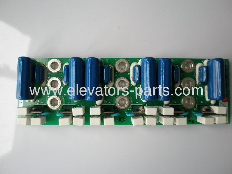 Mitsubishi Elevator spare parts KCN-755A