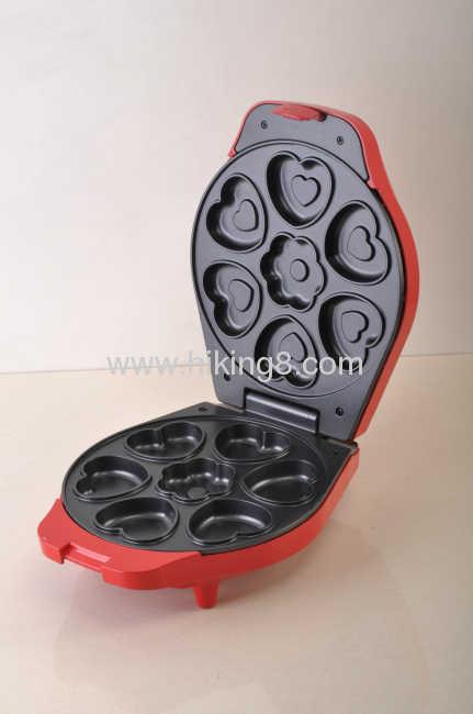 Mini electroniccupcake maker 850w
