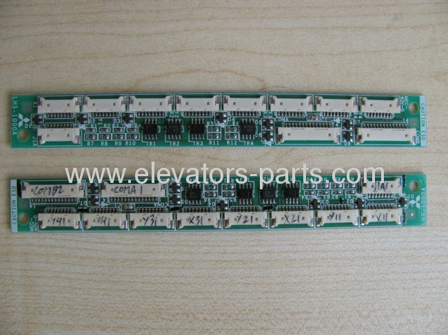 Mitsubishi elevator spare parts LHS-1000A