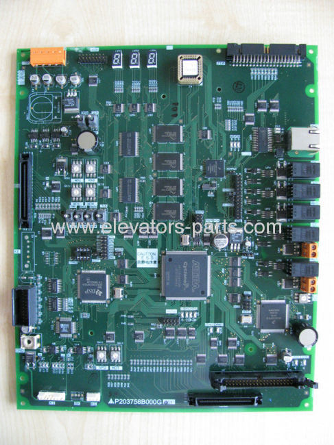 Mitsubishi elevator spare parts P203758B000G01