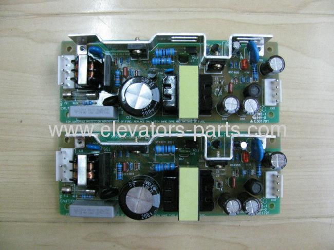 Mitsubishi elevator X59LX-95 power supply
