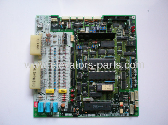 Mitsubishi Elevator spare parts DOR-201