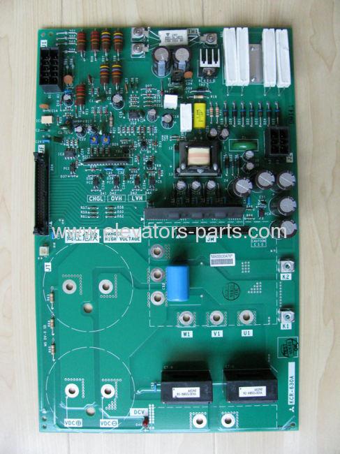 Mitsubishi Elevator spare parts KCR-630A