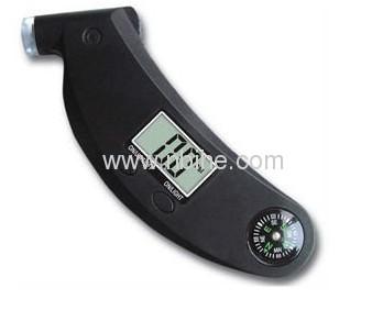 3 in 1 Digital Tyre Gauge /Tire Pressure Gauge