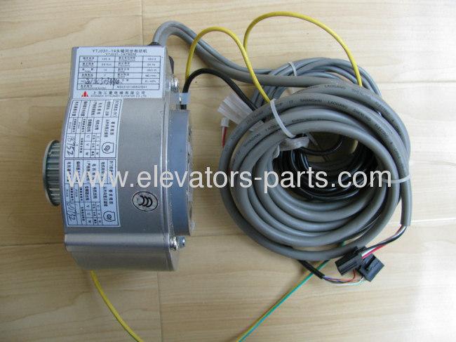 Mitsubishi Elevator Door Motor YTJ031-14