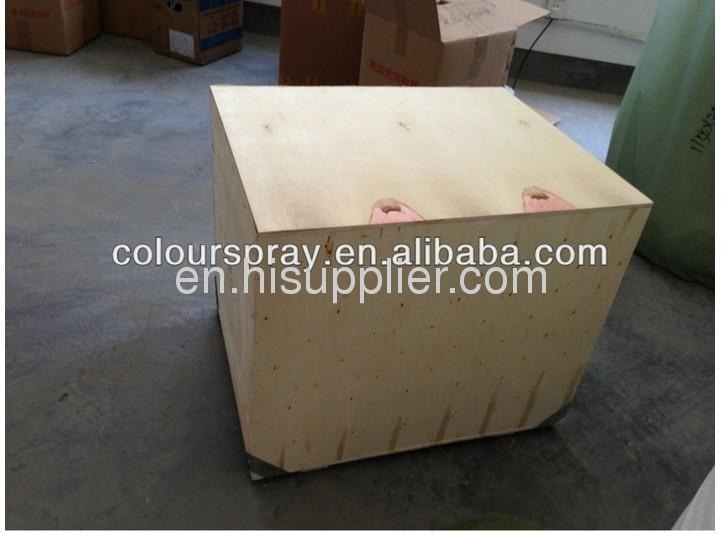 2013hot sale equipos para pintura electrostatica del polvo
