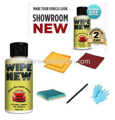 Wipe New WipeNew As seen On TV Auto Cleaner