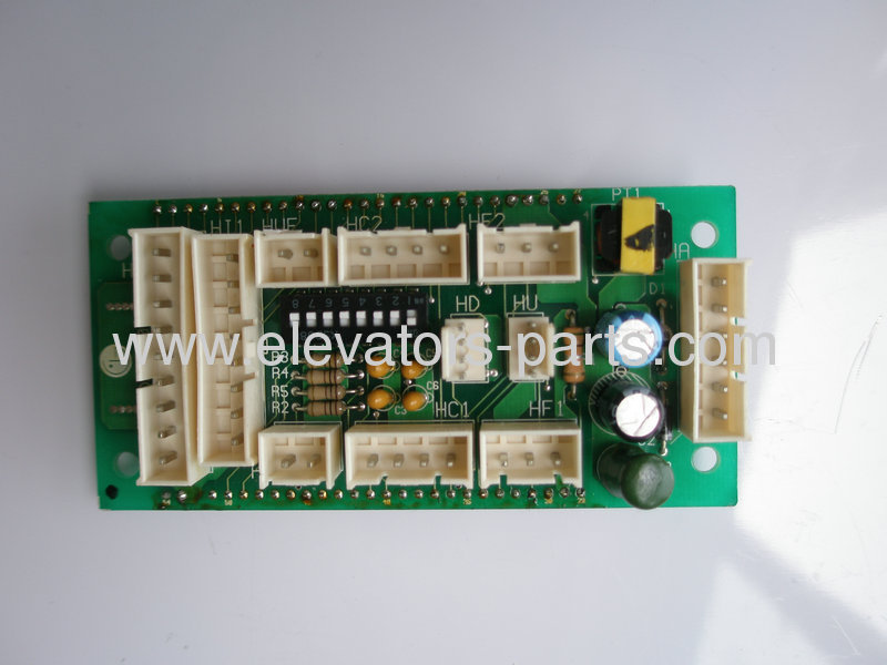 LG-Sigma elevator parts DHG-150