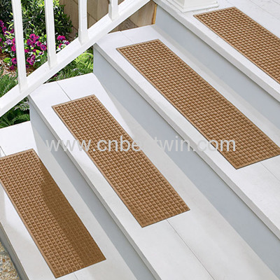 STONEHURST SOLID STAIR TREADS SET OF EIGHT