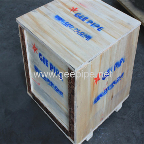 china hot sale forged high pressure fange
