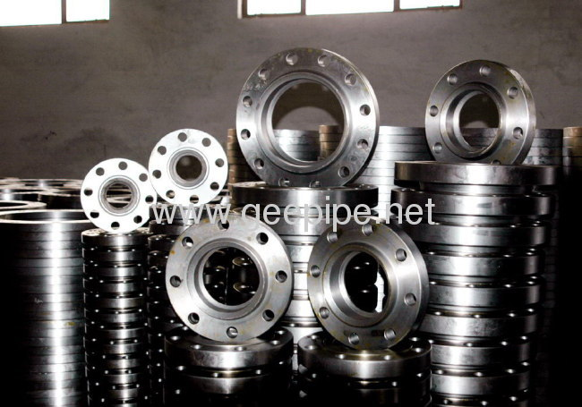 china stainless steel flange manufacturer