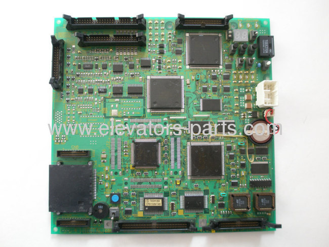 Toshiba elevator spare parts PU-200A pcb manufacturers and ...