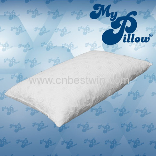 MY PILLOW KING SIZE