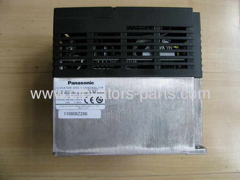 Panasonic Elevator door motor inverter 2