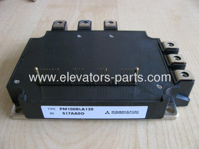 IGBT & IPM Elevator spare parts PM100RLA120