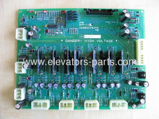 LG-OTIS Elevator Spare Parts DPP-111