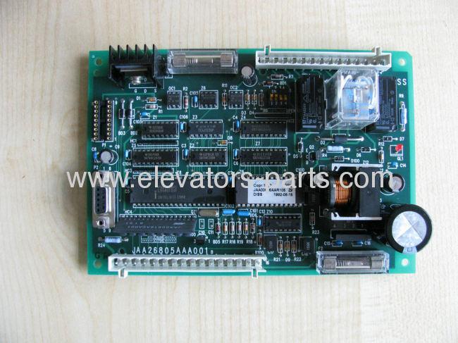 OTIS Elevator Spare Parts DISS-JAA26805AAA001