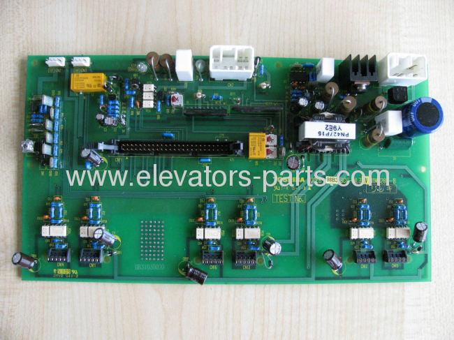 Toshiba Elevator Parts BCU-NL3W