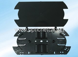 fiber optical management tray