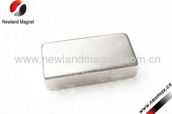 N52 Neodymium Magnet Block