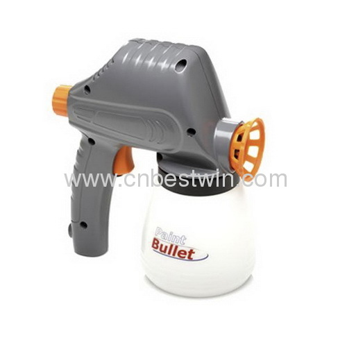 PAINT BULLET SPRAY GUN