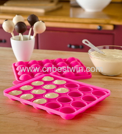 Cake Pop Mold Mini Manufacturers And Suppliers In China