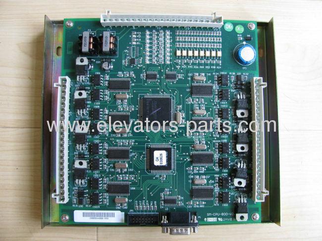Thyssen Elevator Control panel SM-CPU-800