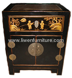 Chinese furniture reproduction chest