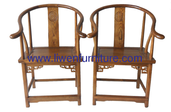 antique arm chair china