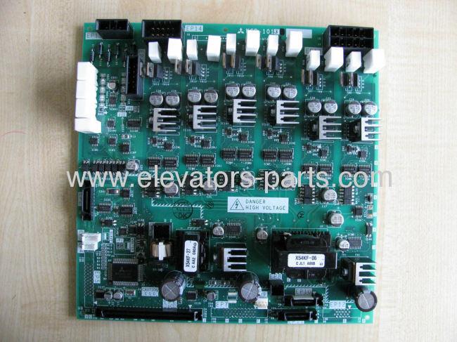 Mitsubishi Elevator Spare Parts KCR-1013E