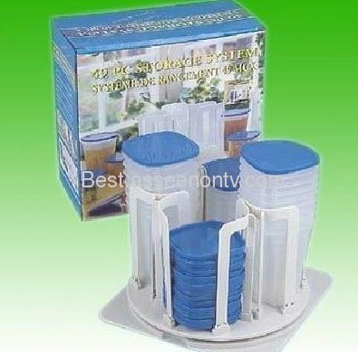 49pcs Storage System,Home Storage,Storage Set