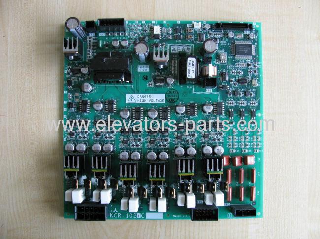 Mitsubishi Elevator Spare Parts KCR-1021C