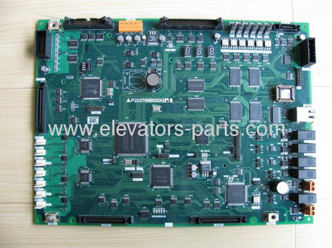 Mitsubishi Elevator Spare Parts P203768B000G03