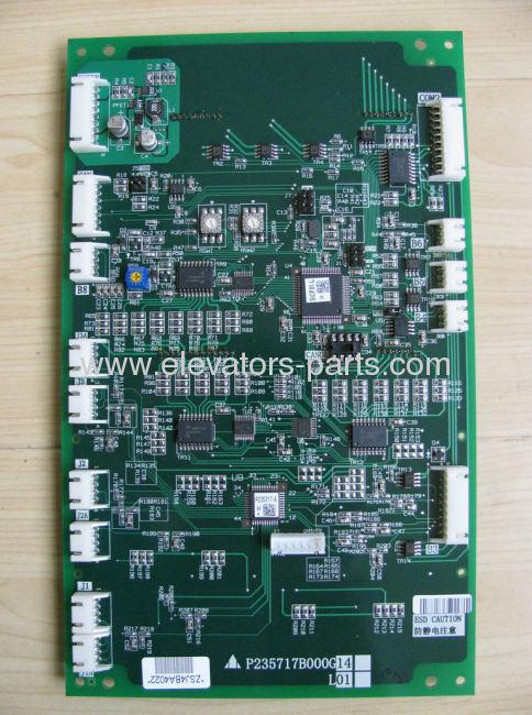 Mitsubishi Elevator Spare Parts P235717B000G14L01