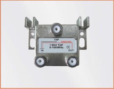5-10000MHz LOTTECK33-1G1T-C/D 1-WAY TAP