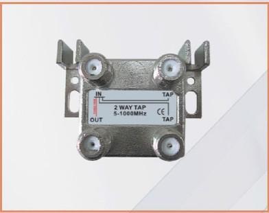 5-10000MHz LOTTECK33-1G2T-C/D 2-WAY TAP