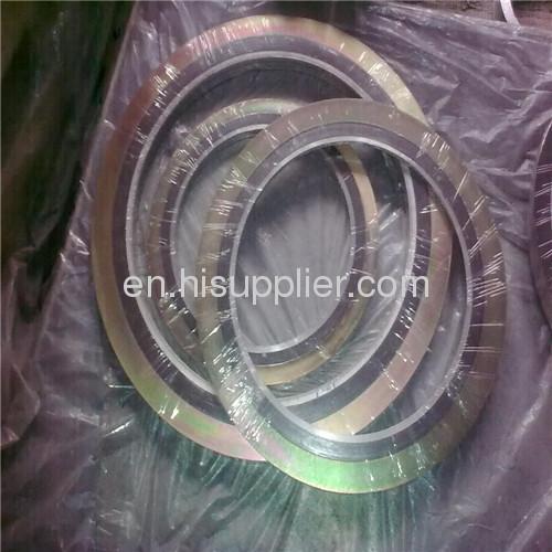asme b16.20 metal spiral wound gasket 304 321 316 316L