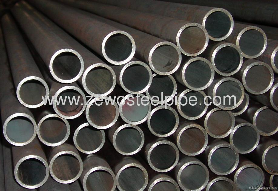 Carbon Steel Seamless Pipe ASTM A106 Gr B SCH160