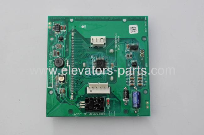 OTIS Elevator Spare Parts ACA26800HJ1