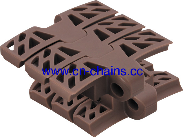 Magnet flexible Flat Top chain belt (1050)