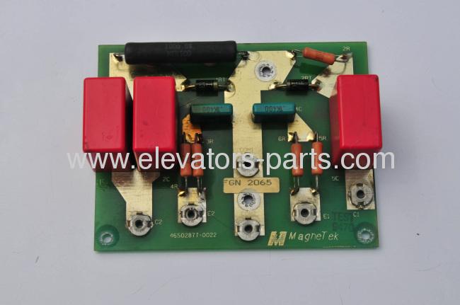 OTIS Elevator Spare Parts E411-46S02877-0022