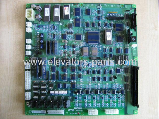 LG-OTIS Elevator Spare Parts DOC-142