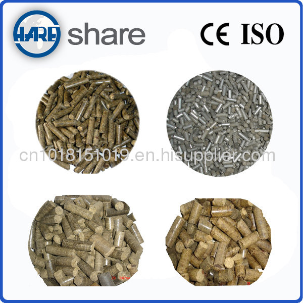 small el pellet machine in machinery