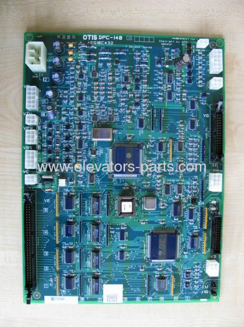 LG-Otis Elevator Spare Parts DPC-140