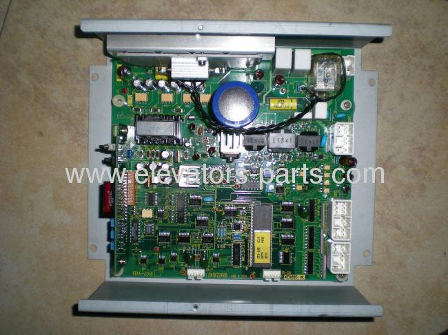 Toshiba Elevator Spare Parts DCU-100