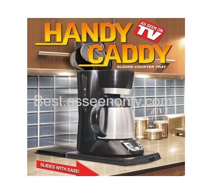 HANDY Caddy Handy Caddy Kitchen Appliance Tray As Seen On Tv