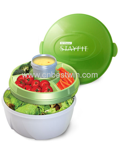 STAY FIT SALAD KIT