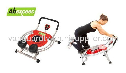 AB Exceed,Body Building,Fitness Equipment,Sports Equipment